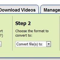 Linkkavalkád 2: Online konverterek