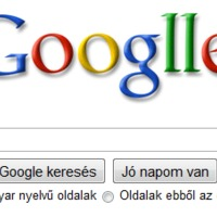 Boldog szülinapot Google!