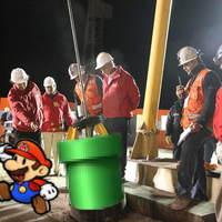 Találtak még egy chilei bányászt a föld alatt!