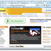 Hasonló weboldalak keresése a Google Chrome segítségével