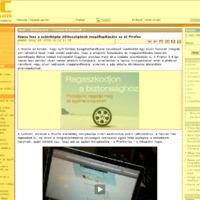 Weboldalak nyomtatóbaráttá alakítása