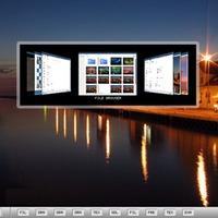 Az 1 floppys rendszer: Menuet OS