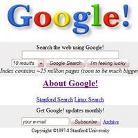 A Google, mint nagyhatalom
