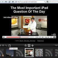 Google Reader Play - Játék a Hírolvasóval?