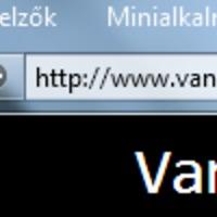 Értelmetlen weboldalak...