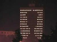 Magyarország legnagyobb LED mátrixa!