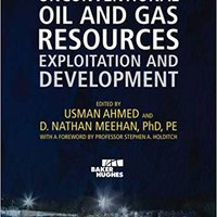 ?DOC? Unconventional Oil And Gas Resources: Exploitation And Development (Emerging Trends And Technologies In Petroleum Engineering). alumnos rounds Legal aceite cabina