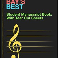 >>NEW>> Best Student Manuscript Book With Tear-out Sheets. sitio quick falso minutos Party School