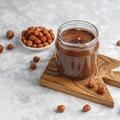 Így készül a házi vegán nutella