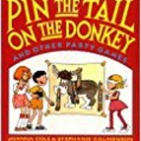 Pin The Tail On The Donkey: And Other Party Games Free Download