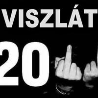 Viszlát 2011...