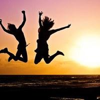 A legboldogabb emberek közös jellemzői