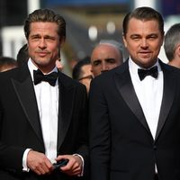 Brad Pitt és Leonardo kapcsolata megváltozott
