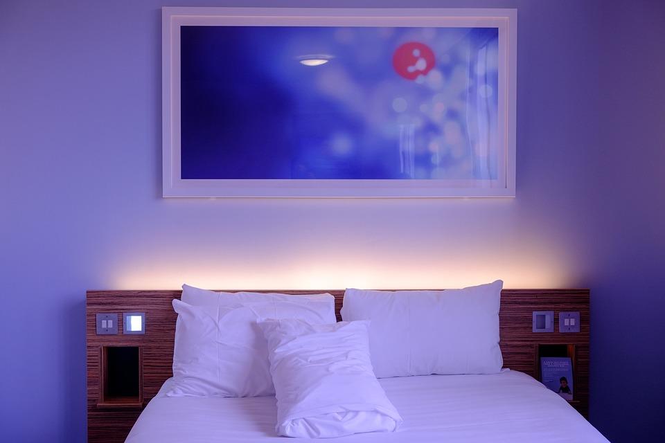 Tíz legkülönlegesebb szálloda világszerte