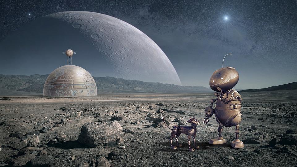 A világ legügyesebb robotkutyája jövőre már kapható