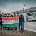 Az első magyar csapat a BBQ-világbajnokságon