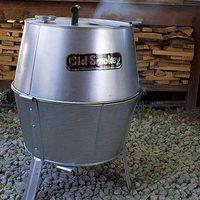 A negyvendolláros grill