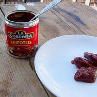 Chipotle BBQ-szószhoz