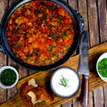 A legnépszerűbb üzbég levesek