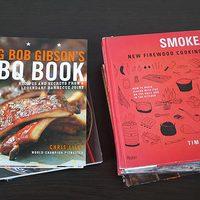 Ajánlott barbecue szakirodalom