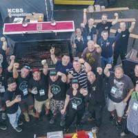 A második hazai KCBS BBQ-verseny krónikája