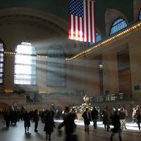 A nap képe - Grand Central