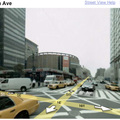 Google Maps Street View