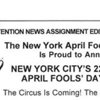 April fools' day parade