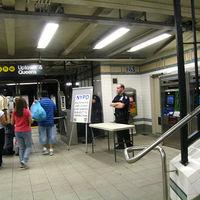 A metró biztonsága