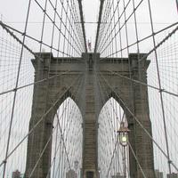 A Brooklyn Bridge