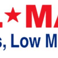 A Wal-Mart mehet a sunyiba