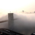 A nap képe - Köd