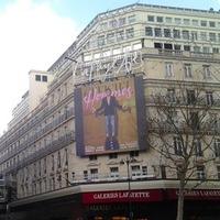 Kedd a párizsi nyelviskolában