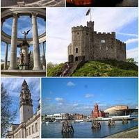 Miért tanuljon Cardiffban a gyerek angolul?