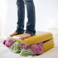 Mi kerüljön a bőröndbe?
