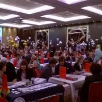 Konferencia Londonban
