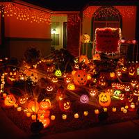 Halloween Amerikában