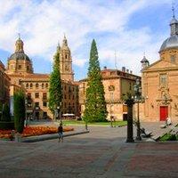 Iskola bemutatás - Salamanca