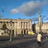 Hétfő a párizsi nyelviskolában