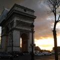 Szerda a párizsi nyelviskolában