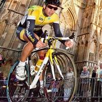 Tour de France Grand Départ – Leeds