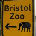 Menjünk Bristolba!