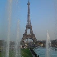 Második hét vége a párizsi nyelviskolában