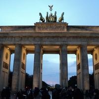 Berlinben jártunk