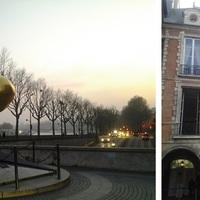 Második kedd a párizsi nyelviskolában
