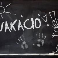 VAKÁCIÓ!!!