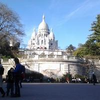Csütörtök a párizsi nyelviskolában