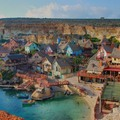 Málta népszerűsége