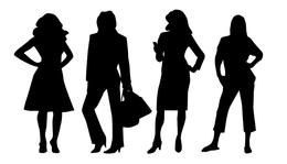 Státusz és megfelelés - Kinek akarnak megfelelni a nők?