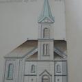 A földvári templom tervei - holnap ezt is láthatod! Csak egy este!